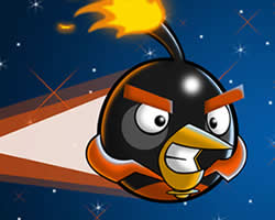 Thumbnail of Angry Birds Bomb Puzzle