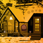 Snow Vintage House Escape thumbnail