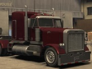Thumbnail for Phantom Truck Jigsaw