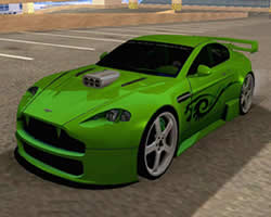 Thumbnail of Aston Martin Vantage