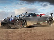 Thumbnail for Pagani Jigsaw