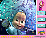 Masha and the Bear Hidden Stars thumbnail