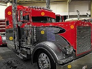 Peterbilt Hidden Tires thumbnail