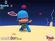Thumbnail of Pocoyo Kick Up
