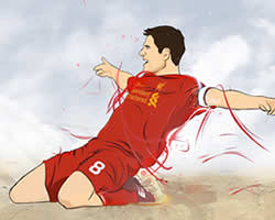 Thumbnail for Steven Gerrard Puzzle