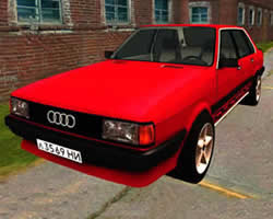 Thumbnail for Audi 80