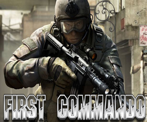 First Commando thumbnail
