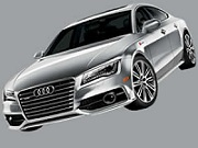 Thumbnail for Audi Memory