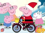 Thumbnail of Peppa Pig Christmas Delivery