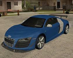 Thumbnail for Audi R8