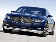 Thumbnail for Lincoln Continental