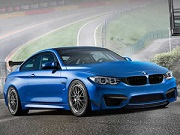 Thumbnail for BMW M4 Jigsaw
