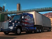 Thumbnail for USA Truck Jigsaw