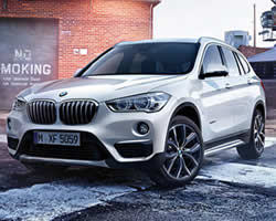 Thumbnail for BMW X1 Puzzle