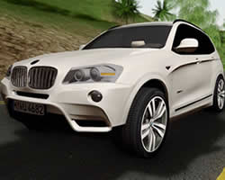 Thumbnail for BMW X3 Puzzle