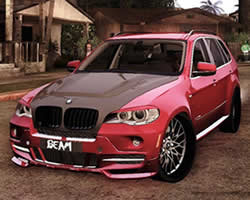 Thumbnail for BMW X5 Puzzle