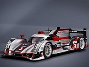 Thumbnail for Audi R18 Jigsaw