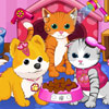 Thumbnail of Cats and Dogs Grooming Salon