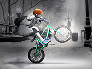 Thumbnail for Winter BMX Mania