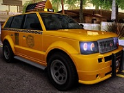 Thumbnail for Rover Taxi Jigsaw