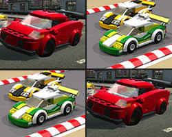 Thumbnail for Lego Car Memory