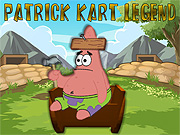 Thumbnail of Patrick Kart Legend