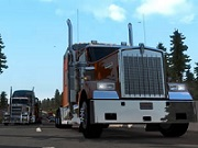 Thumbnail of American Trucks Jigsaw