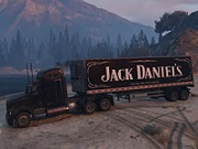 Thumbnail for Jack Daniels Truck Jigsaw