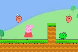 Peppa Pig Strawberry Adventures thumbnail
