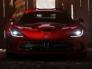 Thumbnail for Dodge Viper Jigsaw