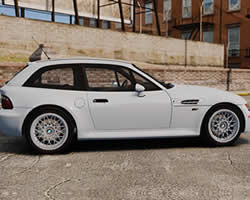 Thumbnail for BMW Z3 Puzzle
