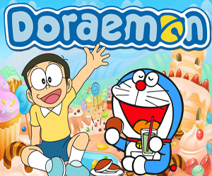 Thumbnail for Doraemon Candyland