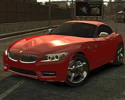 Thumbnail for BMW Z4 Puzzle