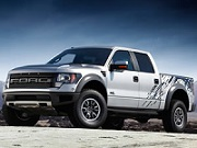 Thumbnail for Ford F150 Jigsaw
