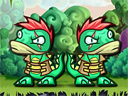 Double Dino Adventure 3 thumbnail