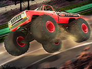 Thumbnail for Monster Truck Nitro Stadium