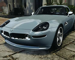Thumbnail for BMW Z8 Puzzle