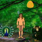 Jungle Tarzan Escape thumbnail