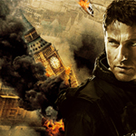 Thumbnail for London Has Fallen-Hidden Alphabets