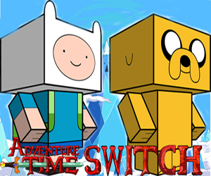 Adventure Time Switch thumbnail