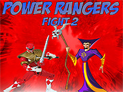 Power Ranger Fight 2 thumbnail