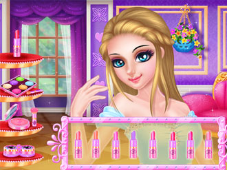 Thumbnail of Princess Beauty Secrets 2
