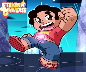 Thumbnail for Steven Adventure 2