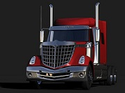 Thumbnail for Semi Truck Jigsaw