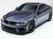 Thumbnail for BMW F32 Jigsaw