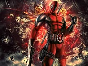 Thumbnail for Deadpool Jigsaw