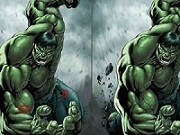 Thumbnail for The Hulk Differences
