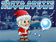 Thumbnail for Santa Arctic Adventure