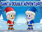 Thumbnail for Santa Double Adventure