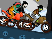 Thumbnail for Zombie Motocross